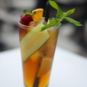PB- pirate cocktail