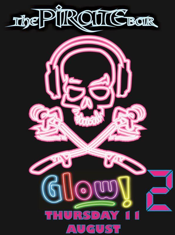 GLOW 2!