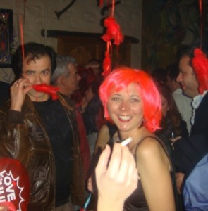 Red Party04
