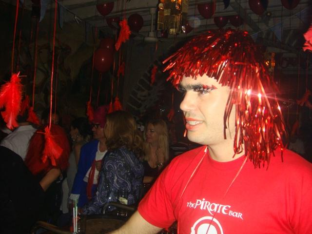 Red Party05