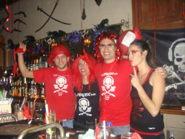 Red Party06