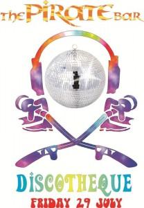 Disco Party 2011