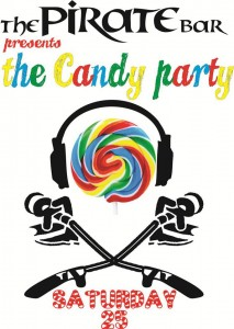 candy part