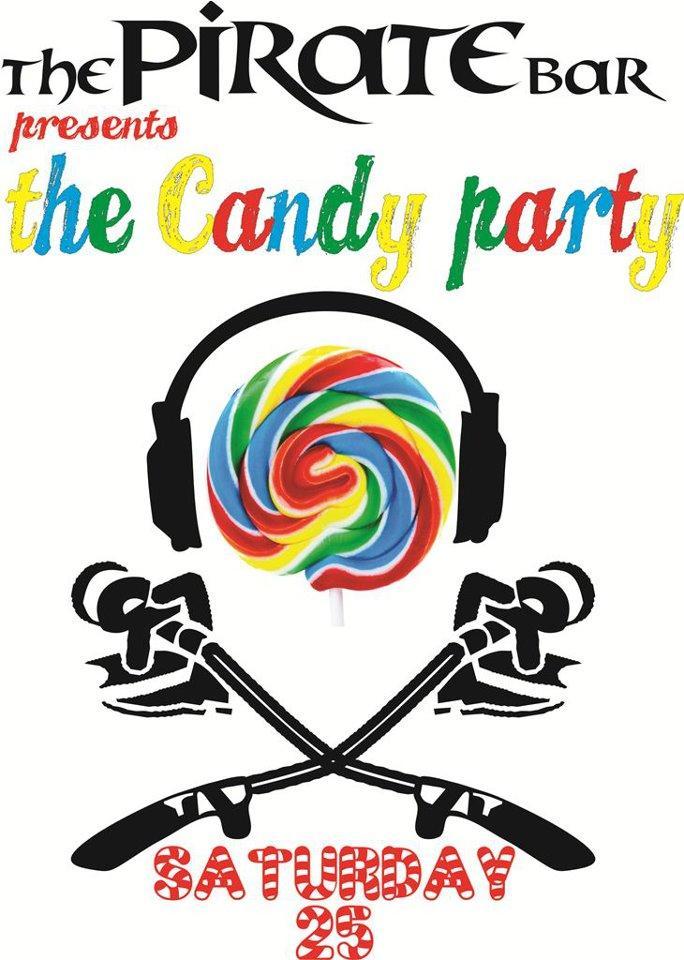 candy part